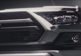 Toyota показала короткое ВИДЕО о новом внедорожнике RAV4