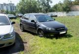 Вернуть штрафы за парковку на газонах предложили в Череповце