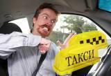Череповчанка пожаловалась в соцсетях на то, что ее избил таксист