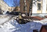 """Архитектурные объекты проекта """"Активация"""" сносят в Вологде (ФОТО)"""