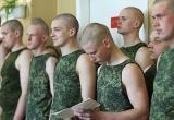 Сокольчанин вместо явки по призыву написал военкомату, что не желает служить в армии