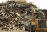 Предприниматель устроил на сельхозземлях свалку отходов производства и был оштрафован