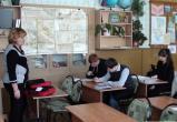 Горицкую школу под Кирилловом отремонтируют после обращения родителей к президенту