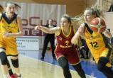 «Вологда-Чеваката» досрочно стала чемпионом женской баскетбольной Суперлиги-2