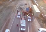 Следком продолжает проверку по факту гибели семи человек в ДТП в Череповецком районе (НОВОЕ ВИДЕО)