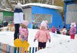 Четыре детских сада построят в Вологде в течение двух лет (ВИДЕО)