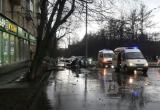 Москву атаковал страшный ураган, есть погибшие (ФОТО, ВИДЕО)