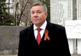 Губернатор Олег Кувшинников поздравил вологжан с Днем Победы
