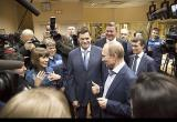 Улучшить экологию в Череповце поручил Президент в свежем майском указе