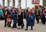 Более половины россиян будут завтра отмечать День Победы