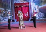 Страшная красота: вологжане поделились  впечатлениями от  премьеры цирка Мстислава Запашного (ФОТО)