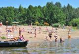 Пляжный сезон откроется в Вологде 10 июня