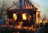 Сгореть заживо могла молодая женщина и трехлетний ребенок в Тотемском районе на Вологодчине