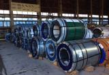 Завод «Электросталь» осуществила поставки профнастила для ПАО «Северсталь»