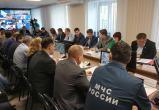 В пяти районах Вологодчины установлен четвертый класс пожарной опасности