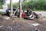 ДТП в Соколе: Водитель скончался в больнице  (ФОТО, ВИДЕО)