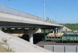 В Шексне, убегая от полиции, юноша спрыгнул с железнодорожного моста