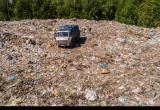 Дышат смрадом и пьют отравленную воду жители д. Никулино Вологодского района