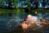 Трагедия в многодетной семье: четырехлетний ребенок не смог выбраться из пруда под Белозерском