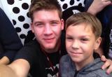Вологодский подросток станет знаменосцем чемпионата мира по футболу