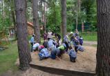 Вологодские полицейские проверили на предмет безопасности детские лагеря