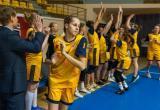 Гордимся! Вологодская баскетболистка включена в сборную страны