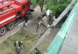 Затор из пожарных машин возможен сегодня, 6 июня, на ул. Мира