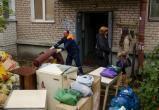 Две женщины пониженной социальной ответственности выселены из муниципального жилья