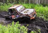 Более полусотни внедорожников «месили грязь» под Череповцом (ФОТО)