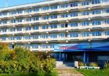 Из отдыхающих да в погорельцы: в череповецком санатории эвакуированы 30 человек
