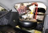 Владельцы автомобилей в Череповце стали чаще переходить на газ