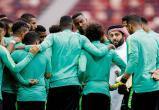 В Саудовской Аравии траур: за проигрыш россиянам футболисты будут наказаны