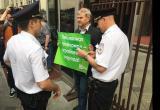 Пикеты и митинги против повышения пенсионного возраста стартуют в России