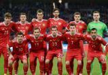 Во вторник российская сборная встречается со сборной Египта