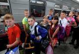 Череповецкие школьники оказались брошенными в Крыму: Организатор отдыха сбежал в Череповец