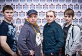 Легенда 90-х группа «Комиссар» - в Вологде!