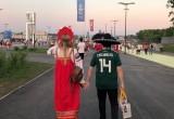 В соцсетях травят россиянок, которые «активно дружат» с иностранными болельщиками Чемпионата мира