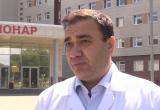 Главный врач областной детской больницы рассказал о гибели коллеги во время дежурства: Вологжанка убила пожилого доктора словом