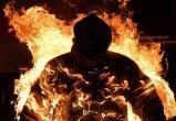 Вологжанин сгорел в своем доме при неосторожном курении