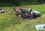 Сообщаем подробности смертельного ДТП в Ярославской области (ВИДЕО)