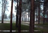 Чиновники раскрыли информацию о базе отдыха в селе Устье: является резиденцией Губернатора