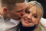 Вологжанка - медалистка Анна Нечаевская вышла замуж
