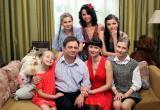 В Вологодской области растет число многодетных семей. Их уже более 15 тысяч
