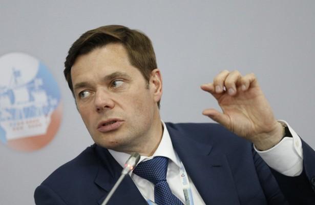 Хозяин «Северстали» Алексей Мордашов заплатит сам себе 30 млрд руб.
