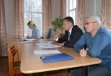 Самые хорошие чиновники в области управляют Угольским сельским поселением Шекснинского района