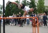 В Вологде состоится спортивный праздник «Дыхание улиц»