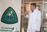 «Настоящий вологодский продукт» завоевывает Санкт-Петербург и соседние с Вологодчиной регионы