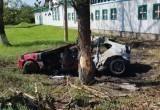 В Вологде пешеход нарушил правила дорожного движения и сжёг машину