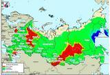 В августе в лесах всех восточных районов Вологодчины прогнозируется высокая пожарная опасность