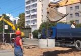 Вологжан опять обманули: 1 августа горячей воды в Центральном районе не появилось (ВИДЕО)